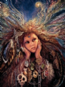 Greetings Cards by Josephine Wall